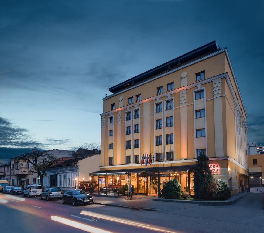 Super Reducere Sejur Cluj 3 nopti cazare la hotel Opera Plaza de la doar 199 euro/persoana!